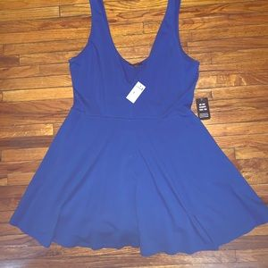CUTE CLASSY AND SEXY EXPRESS DRESS NWT